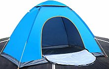 Gulin Pop up Tent, 2 Person Camping Tent Windproof