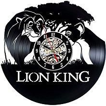 Gullei.com Lion King Theme Vinyl Vintage