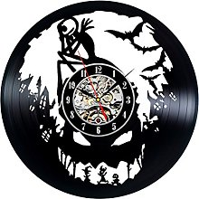 Gullei.com Nightmare Before Christmas Vinyl Wall