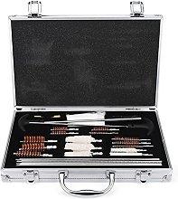 Gun Cleaning Kit, 28Pcs Universal Gun Cleaning