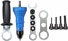GUOCAO Power Tool Accessories, Electric Rivet Tool