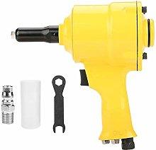 GUOCAO Tool Riveter Wrench, KP-705P 2.4-4.8mm