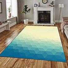 GUODIU Area Rug 120x400cm Soft Durable Floor Mat