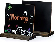 Guohailang Chalkboards Retro Small Blackboard With