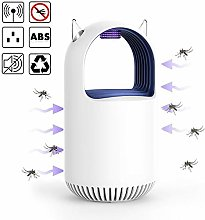 GUOJIN Indoor Mosquito Killer Lamp 6W LED