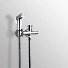 GUONING-L Hand Toilet Hand Held Bidet Spray Kit -