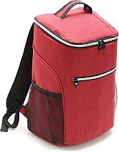 GUOQING 20L Backpack Cooler Bag Picnic Cool bag