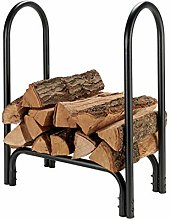 guoqunshop fireplace tool set Large Steel Firewood