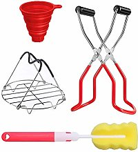 Guotail 4Pcs Canning Kit Canning Supplies,Canning
