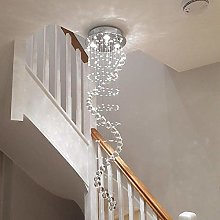 GUOXY Ceiling Light,Led Crystal Ceiling