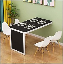 GUOXY Multifunction Office Table Desk, Folding