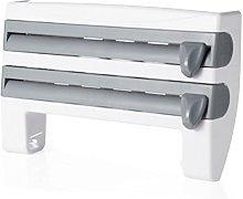 GUOYI Multifunctional Utility Racks Kitchen Cling