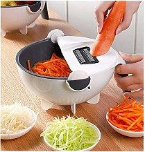 GUOYI Vegetable Chopper Slicer Dicer,Upgrade