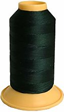 Gutermann 325 yd Upholstery Thread, Dark Green