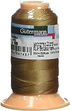 Gutermann 325 yd Upholstery Thread, Dover Beige