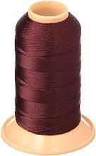 Gutermann 328 yd Upholstery Thread, Burgundy