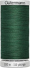 Gutermann Green Extra Strong Upholstery Thread -