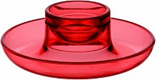 Guzzini Egg Cup, Red