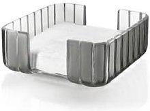 Guzzini - Grey Table Napkin Holder - Grey