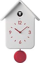 Guzzini - White QQ Cuckoo Clock