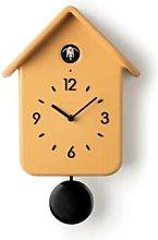 Guzzini - Yellow QQ Cuckoo Clock