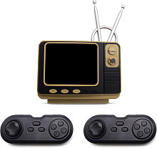 GV300 Retro Bookshelf Classic TV Game Console 3.0