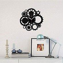 GVSPMOND Vinyl record wall clock mechanism Vinyl