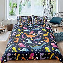Gvvaceo® Baby Bedding Set Duvet Cover Double 200