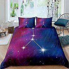 Gvvaceo® Baby Bedding Set Duvet Cover King 220 Cm