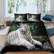 Gvvaceo® Baby Bedding Set Duvet Cover Super King