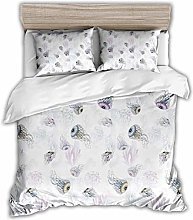 Gvvaceo® Baby Bedding Set Duvet Cover Super King