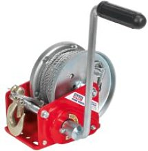 GWC2000B 900kg Capacity Geared Hand Winch with