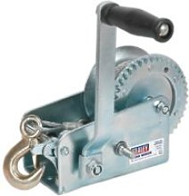 GWC2000M Geared Hand Winch 900kg Capacity with