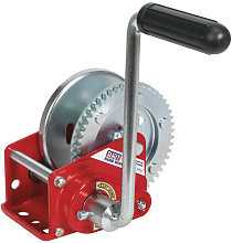 GWE1200B 540kg Capacity Geared Hand Winch with