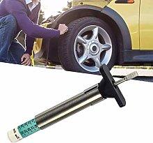 Gwgbxx Standard Tire Pressure Monitor Tire Tester