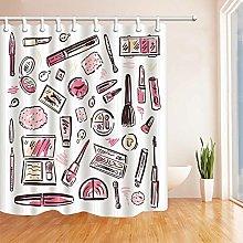 gwregdfbcv Various bathroom shower curtain