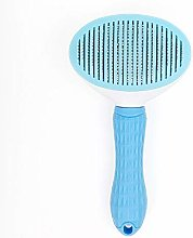 GWZZ Cat Comb Hair Removal Brush Floating Hair