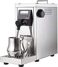 GXBCS Milk Frother Electric Milk Steamer 1450W