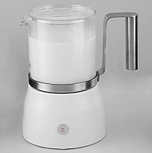 GXBCS Milk Frother Electric Milk Steamer 500 W