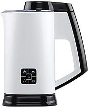 GXBCS Milk Frother Electric Milk Steamer Automatic
