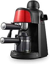 GXBCS Milk Frother Electric Milk Steamer Espresso
