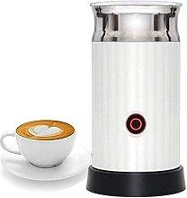 GXBCS Milk Frother Electric Milk Steamer Milk