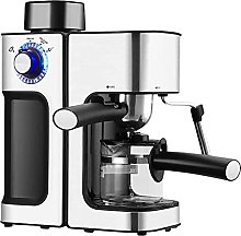 GXBCS Milk Frother Electric Milk Steamer