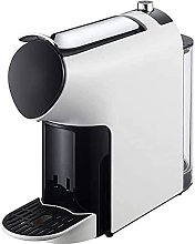 GXBCS Milk Frother Electric Milk Steamer Portable