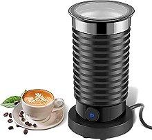 GXBCS Milk Frother Electric Milk Steamer Warmer