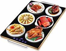 GXFC 250w Electric Warming Tray, Food Warmer Hot
