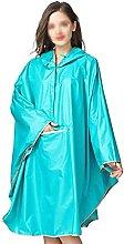 GXFJKHGHHG Poncho waterproof adult raincoat