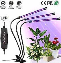 GXHGRASS Plant Lamp, 27W Grow Lamp Plant Light