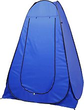 GXK Blue Outdoor Portable Instant Pop Up Tent