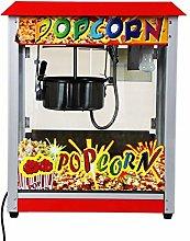 GXK Popcorn Maker Machine 8 OZ kettle Commercial